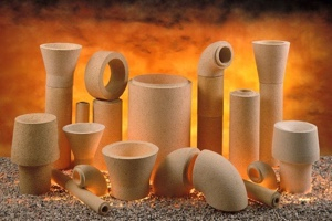 Что стоит знать про огнеупорные материалы?