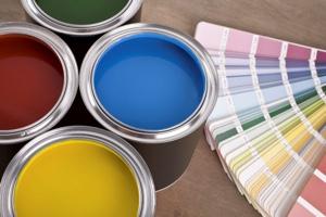 Тонкости и нюансы колеровки красок