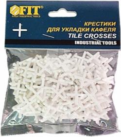 Крестики для плитки 2 мм. РФ. Пачка 200 шт.