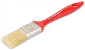 Кисть флейцевая Color Expert для красок. Ширина 30 мм. Китай.