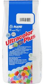 Фуга Mapei ULTRACOLOR PLUS №141 (карамель). 2 кг. РФ.