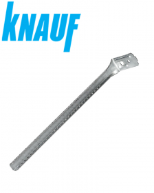 Нониус подвес KNAUF верхняя часть. Длина 300 мм. Германия.