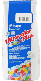 Фуга Mapei ULTRACOLOR PLUS №170 (крокус). 2 кг. РФ.