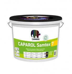 Caparol Samtex 7 E.L.F. В.1. РБ. 5 л.