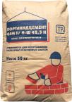 Цемент ПЦ500 Д20 50кг. Производство - РФ.