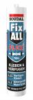 Soudal Fix All Flexi. Жидкие гвозди улучшенные. 290 мл. Бельгия.