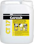 Ceresit CT-17. РБ. Глубоко-проникающая (желтая). 5л.